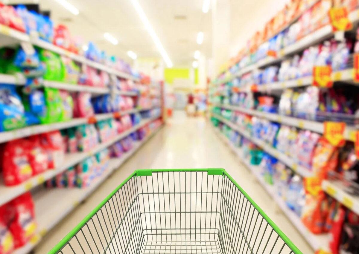 supermercado consumidor